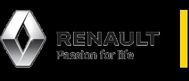 Партнер — Renault